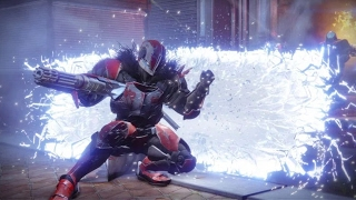 Download 24 Minutes of Destiny 2 Gameplay as a Titan Video