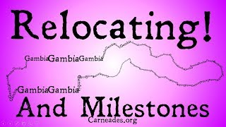 Download Relocating & Milestones! Video