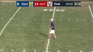 Download DMA visits Hodgson LIVE from Hodgson 302 Sports Spotlight Game Video
