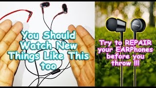 Download One Earphone not Working Fixed - Latest 2017 Short Video Video