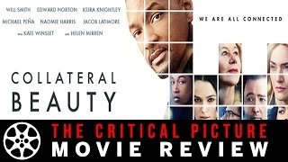 Download Collateral Beauty movie review Video