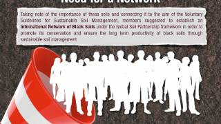 Download Launching the International Network of Black Soils Video