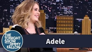 Download Adele Didn't Realize Just How Live SNL Is Video