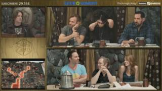 Download Critical Role - Laura's Limerick Video