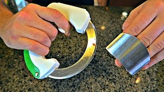 Download 10 Kitchen Gadgets Put to the Test Part 8 Video