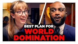 Download What Is the Best Way to Take Over the World? Video