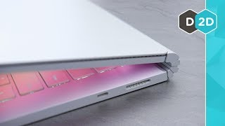 Download Surface Book 2 Review - The Most Powerful 2 in 1 Laptop! Video