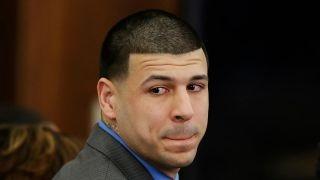 Download Aaron Hernandez hangs himself in prison cell Video