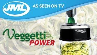Download Veggetti Power from JML Video