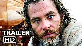Download THE OUTLAW KING Official Trailer (2018) Chris Pine Netflix Movie HD Video