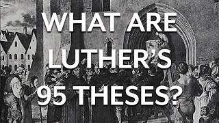 Download Martin Luther and the 95 Theses Video