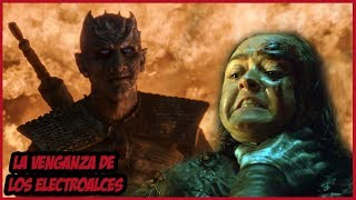 Download TODO Explicado: Episodio 3 Temporada 8 Juego de Tronos Análisis Batalla Invernalia - Game of Thrones Video