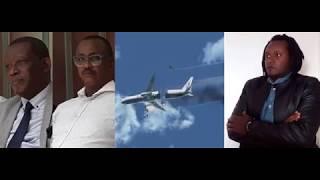 Download Gukurikiranwa kw'abaregwa ihanurwa ry'indege ya Habyalimana birangiye burundu: Montage Rwamwaga JC Video