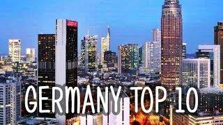 Download Germany's Top 10 Cities Video