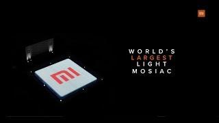 Download Xiaomi India creates Guinness World Record Video