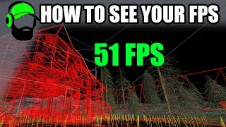Download Farming Simulator 17 - How to see your FPS AKA How to enable Console Commands Video