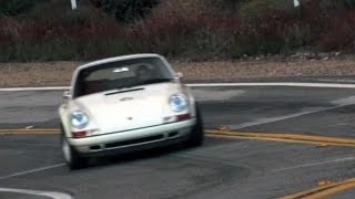 Download The Porsche 911 Customized by Singer - /CHRIS HARRIS ON CARS Video