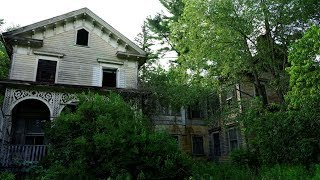 Download #108 Abandoned Victorian era Mansion with EVERYTHING LEFT BEHIND!!!! Must see! Video