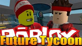 Download MÁME VLASTNÍ DĚTI! - Roblox Future Tycoon #1 w/Rider! Video