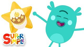 Download The Bumble Nums Make A Starlight Souffle! | Children's Cartoon Video