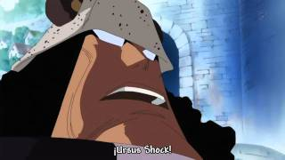 Download OZ Jr. vs. Kuma Shichibukai Video