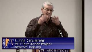 Download Truth Is Where Our Healing Lies | Part 6: Chris Gruener on 9/11 TAP Video