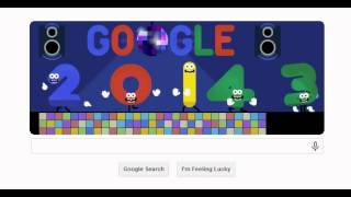 Download Google Doodle 2014 Video