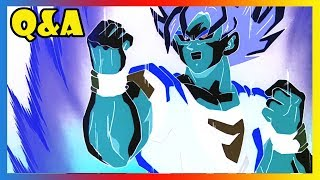 Download Could Goku Have Killed Perfect Cell With The Kaioken? (Qaaman's Q&A #51) Video