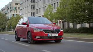 Download skoda fabia Video
