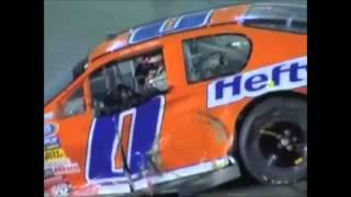 Download Huge NASCAR Airborne Crashes #1 Video