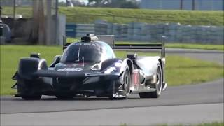 Download New Acura ARX-05 DPi Testing at Sebring Video