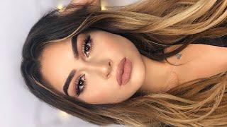 Download Easy Natural Sexy Smoky Eye Makeup Tutorial I Aylin Melisa Video