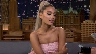 Download Ariana Grande THUG Moments Video