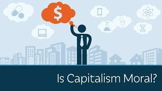 Download Is Capitalism Moral? Video