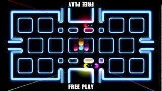 Download Pac Man Battle Royale (PC Version) Video
