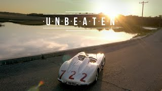 Download Sir Stirling Moss and this Mercedes-Benz 300 SLR Remain Unbeaten Video