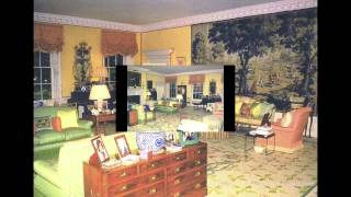 Download Princess Diana - Take A Look Inside Diana Princess Of Wales Apartment home at Kensington Palace. Video