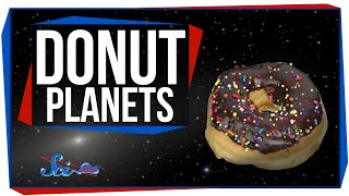 Download Life on a Donut Planet Video