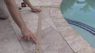 Download PoolfenceDIY, Step 1 - Layout and Marking Out the Deck Video
