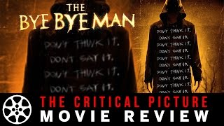 Download The Bye Bye Man movie review Video