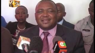 Download Lesothos' Dep.PM to propose Constitutional change after visit to Kenya Video