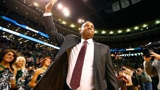 Download Emotional tribute to Doc Rivers in his first return to Boston - [HD] Video