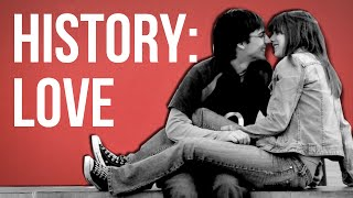 Download HISTORY OF IDEAS - Love Video
