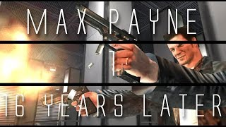 Download Max Payne... 16 Years Later Video