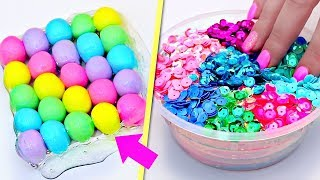Download ADDING TOO MUCH INGREDIENTS TO SLIME! Adding Too Much Of Everything Into SLIME! Video