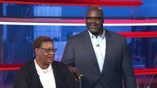 Download Players Only: Shaq's Birthday Video
