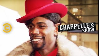 Download Chappelle's Show - The Playa Haters' Ball Video