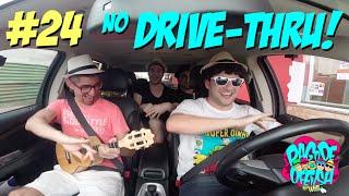 Download Pagode da Ofensa na Web #24 - Pedindo Comida (Drive Thru)! Video