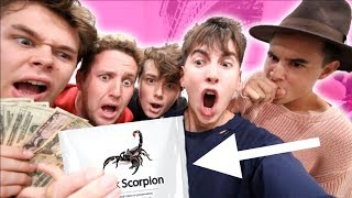 Download ROOMMATE SPIN THE BOTTLE!! (SCORPION EDITION) Video