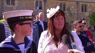 Download ITV Royal Wedding 2018 - Full Coverage Video